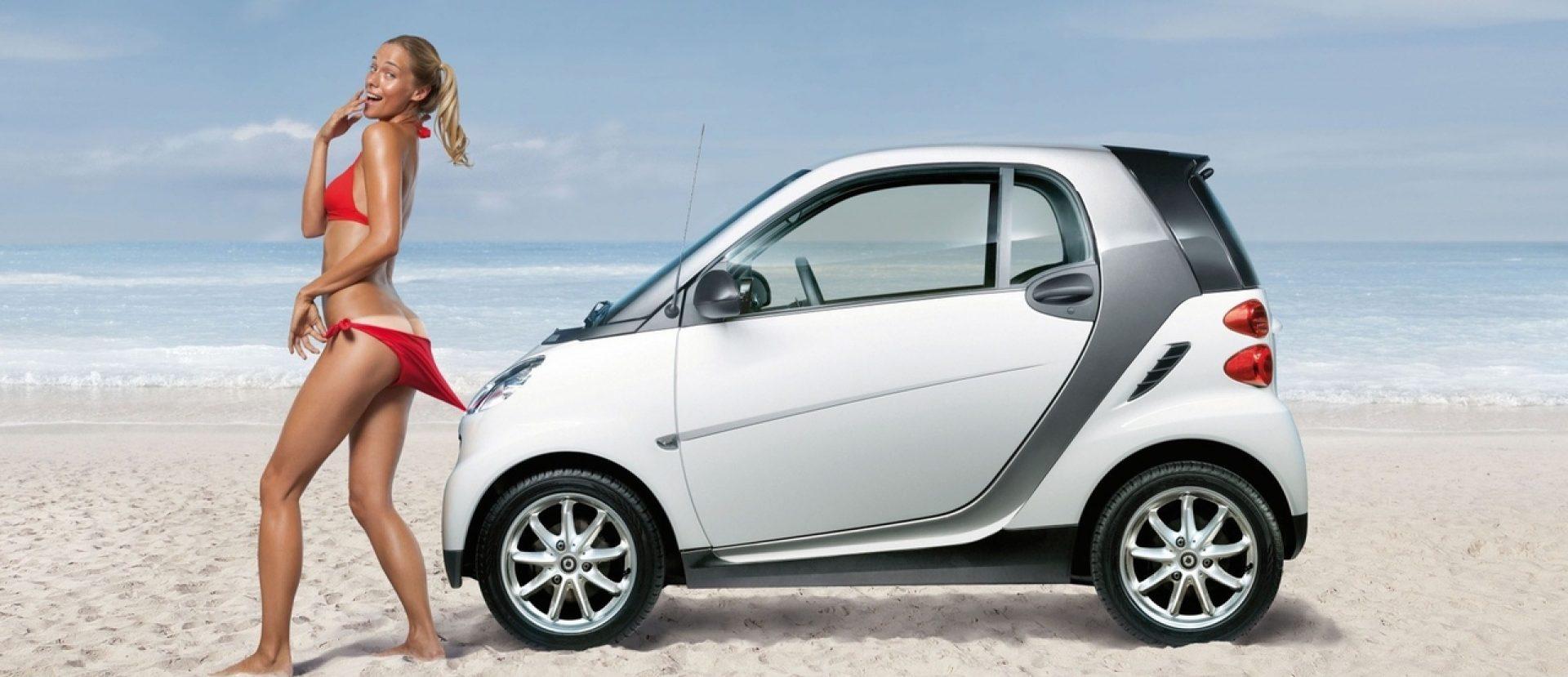 buy smart car